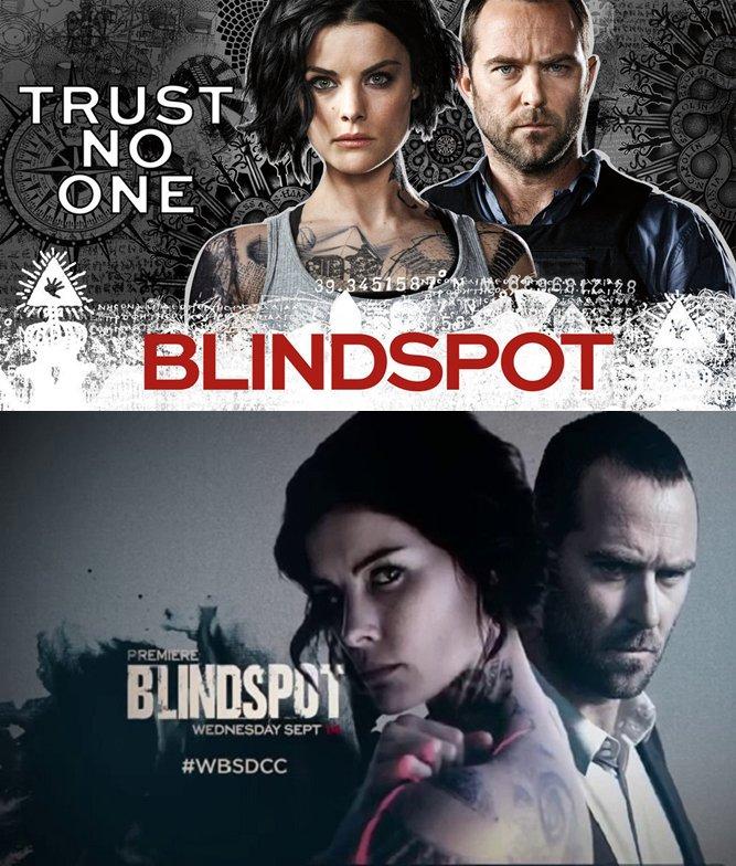 Blindspot saison 2 le début