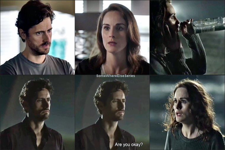 ♥ ♥ Good Behavior saison 2 ,photos et gifs de l'ep 1 ♥ ♥