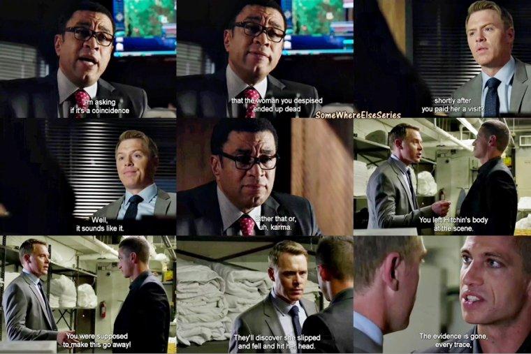 The Blacklist de retour , saison 5