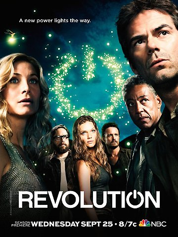 Révolution saison 2