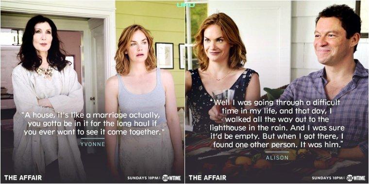 The Affair saison 2 pour en savoir davantage...