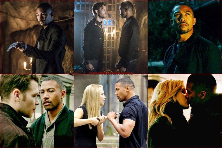 The Originals mon avis sur la saison 4