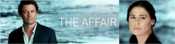 THE AFFAIR SAISON 2 News  (suite...)