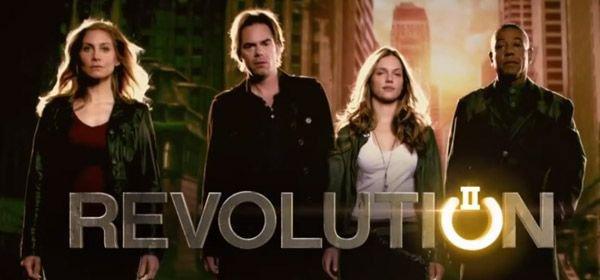 REVOLUTION Infos , promos  ,photos de la saison 2