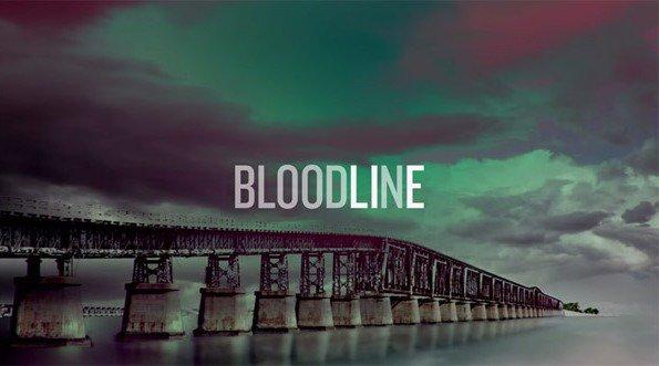-- Bloodline ,série --
