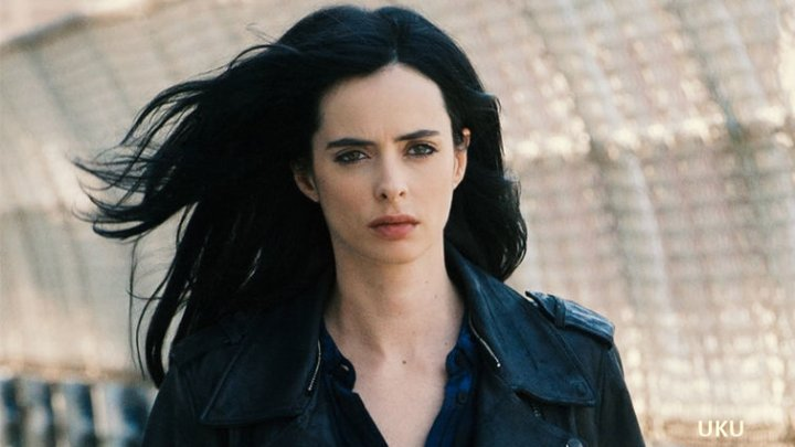 Jessica Jones saison 2 news