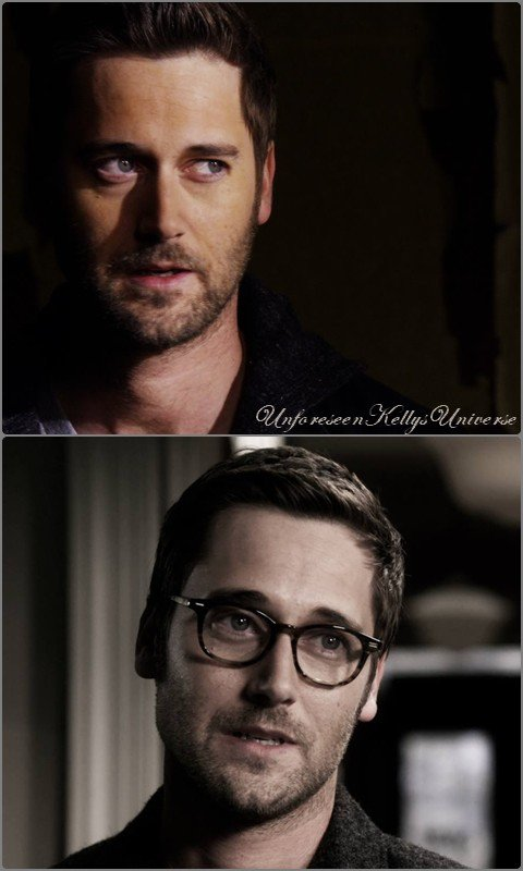 The Blacklist 2 interviews  Ryan Eggold