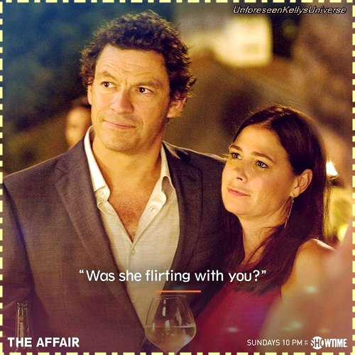 The Affair episode 2