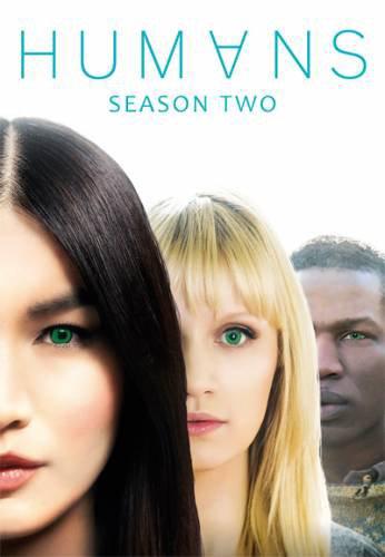 Humans saison 2