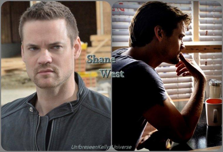 Fiche Acteur : Shane West