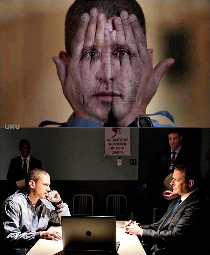 Prison Break mon avis détaillé sur la saison 5