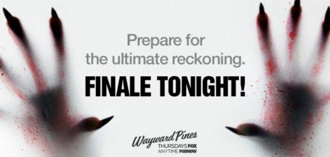 --Wayward Pines Bilan de fin de saison et infos --