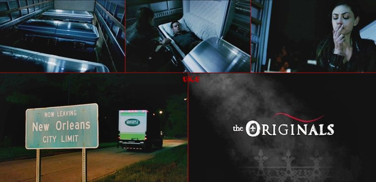 The originals final saison 3 Mon avis