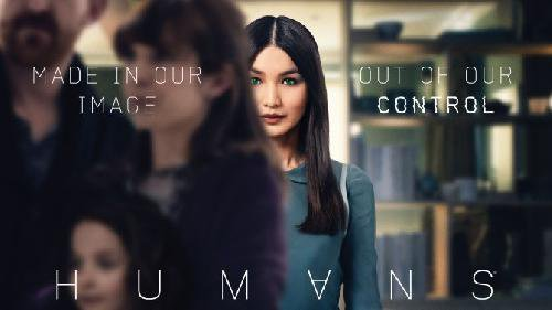 -- HUMANS saison 2 news --
