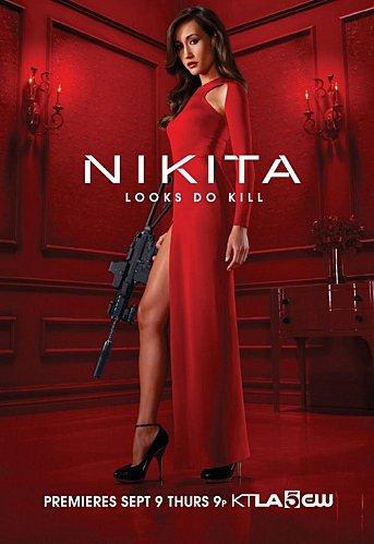 Nikita la série