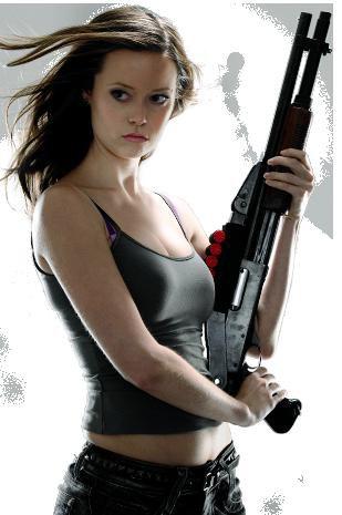 Terminator ,les chroniques de Sarah Connor