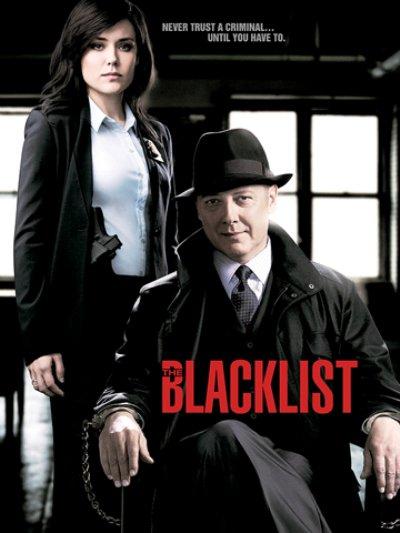 The Blacklist mi saison ep 10  Anslo Garrick
