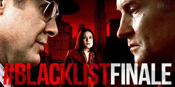 -- The Blacklist saison 3 Final photos & gifs --