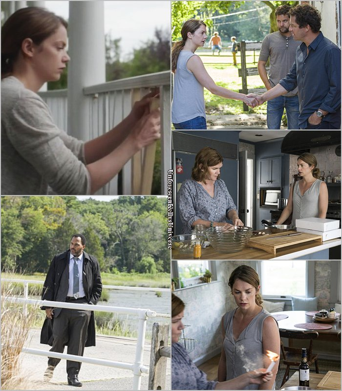 The Affair episode 7 Alison