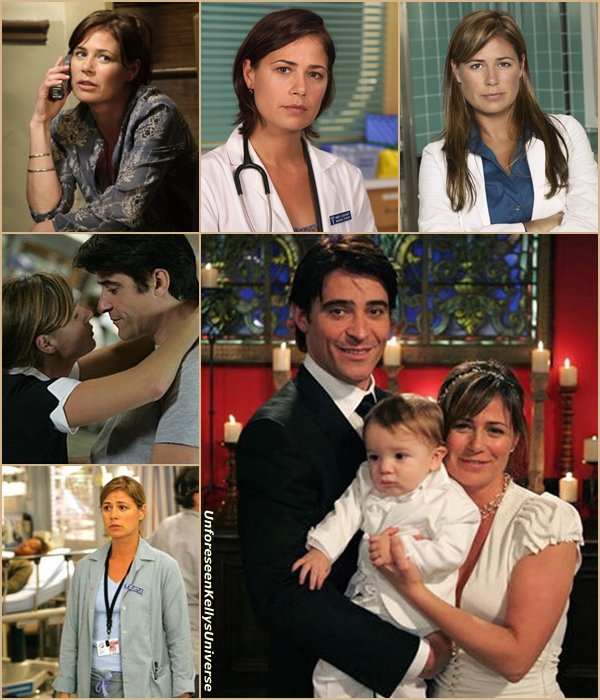 -- Fiche actrice : Maura Tierney --