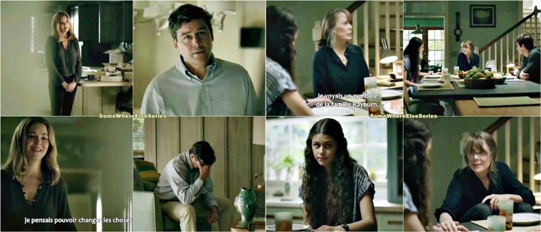Bloodline saison 3 recap Final