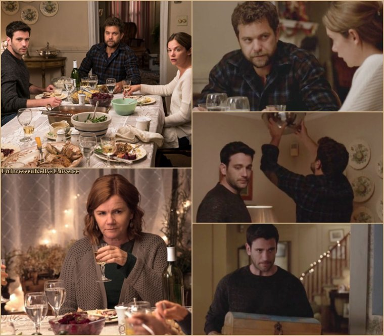 The Affair episode 8 Alison