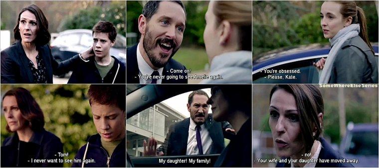 Doctor Foster ,mon avis sur la saison 2