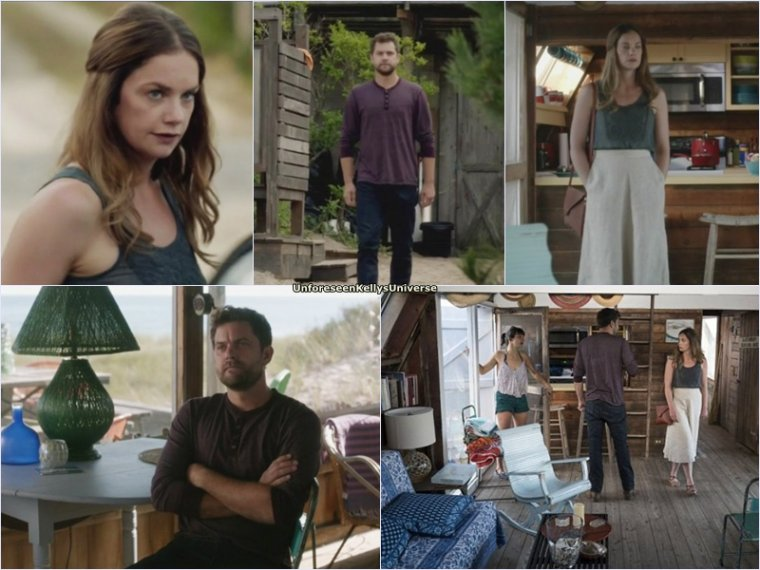 The Affair episode 10 Final ...Alison