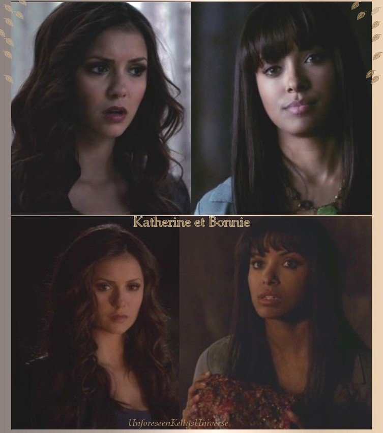 The Vampire Diaries ep 4 X 22  THE WALKING DEAD