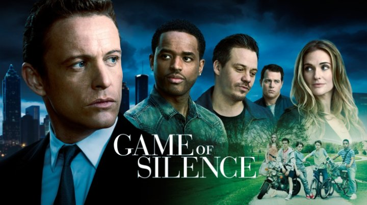 -- Game of Silence --