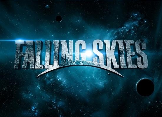 Falling skies saison 4 ,le final : Shoot the Moon