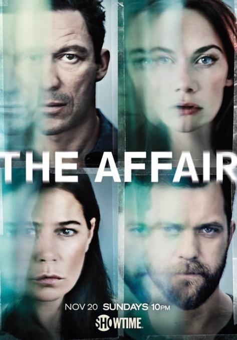 The Affair saison 3 ,des news