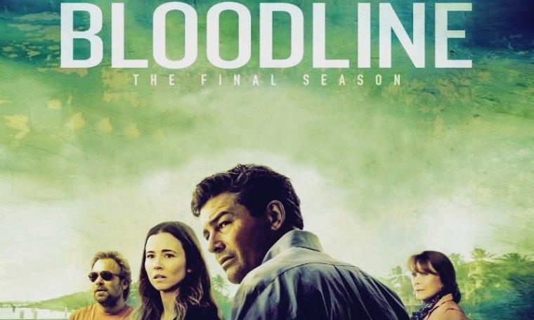 Bloodline saison 3 Mon avis