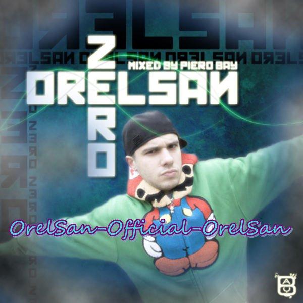 OrelSan - Zero (2010)