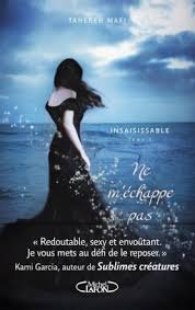 Inssaisissable , Tome 2