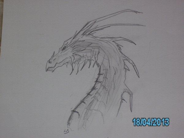 """Dragon"""