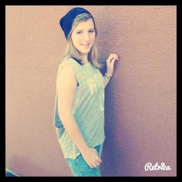Smile ! :)
