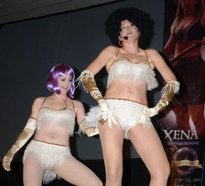 Lucy & Reneé En Concert