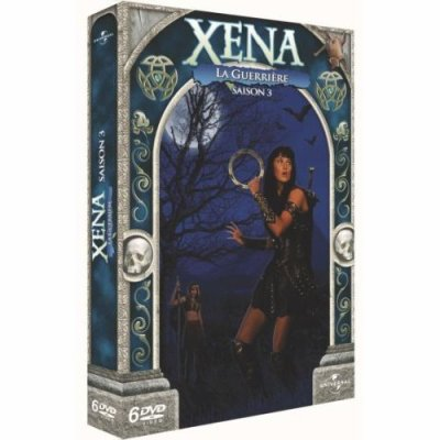 Xena Saison 3