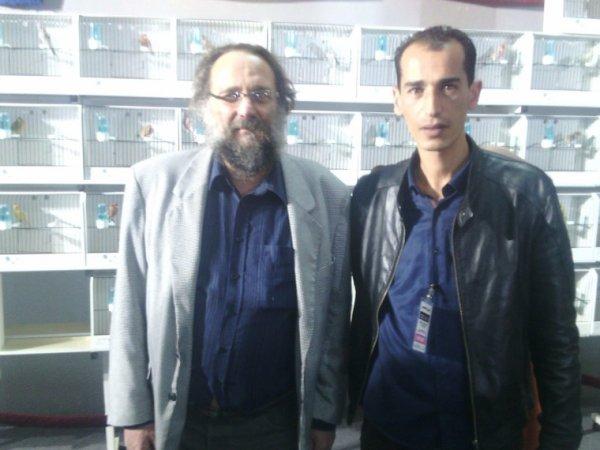 Première concour, exposition et foire en Tunisie