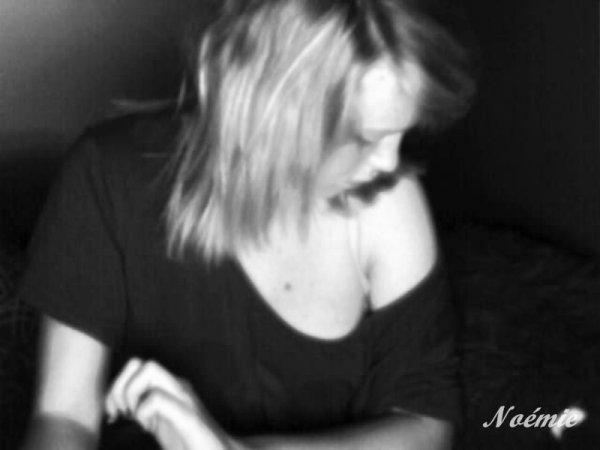 . La Mort .  Lonely-Noeemie ♥.