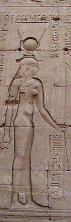 Mythologie égyptienne n°1 suite : Dieux, déesses et magie bis.