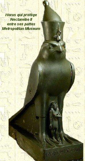 Mythologie égyptienne n°1 suite : Dieux, déesses et magie ter.