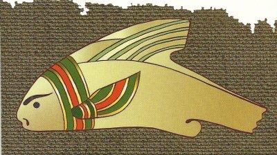 Croyances et religions de l'Egypte n°1 : Les animaux sacrés (6e partie).