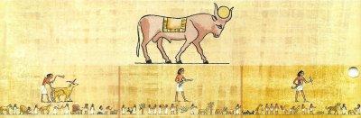 Présages, croyances et mystères de l'Egypte n°1 : Les origines des fêtes du calendrier.