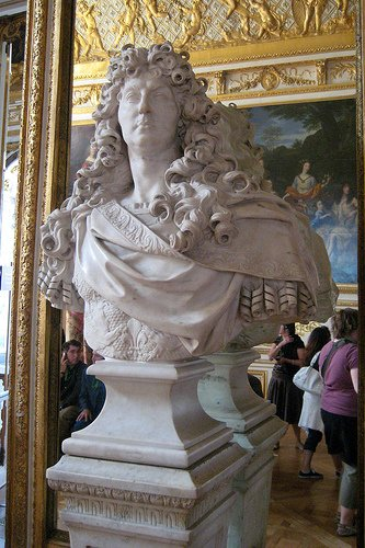 Vacances à Paris : du 4 au 9 février 2012.