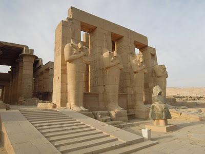 Blog de ludovic8313ter page 59 richesses d 39 afrique l for Architecture egyptienne