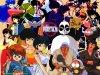Dessins-animés et mangas que j'aime bien issus du Club Dorothée 10...