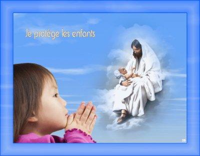 pour les enfants du monde entier protegons leurs innocences