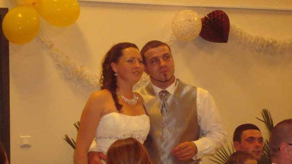 un de mes fils le 14juillet dernier pour son mariage